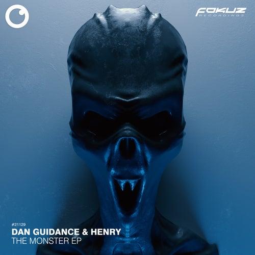 Download Dan Guidance & Henry - The Monster EP (FOKUZ21129) mp3