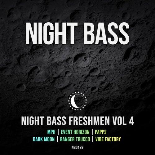Download VA - Night Bass Freshmen Vol 4 (NBD129) mp3