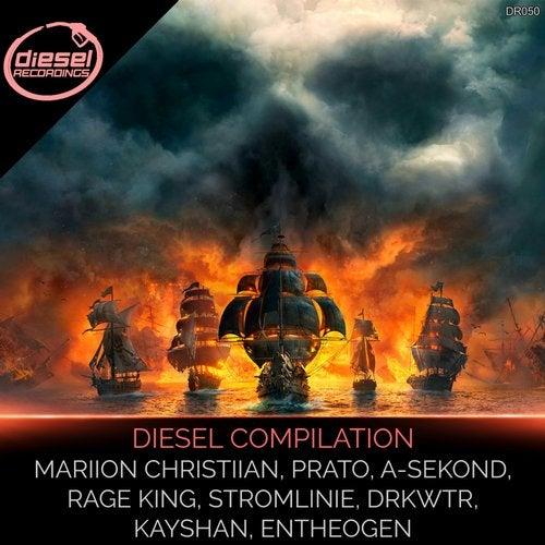 Download VA - DIESEL COMPILATION [DR050] mp3