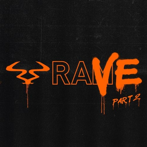 VA - RAM Rave, Pt. 2 LP