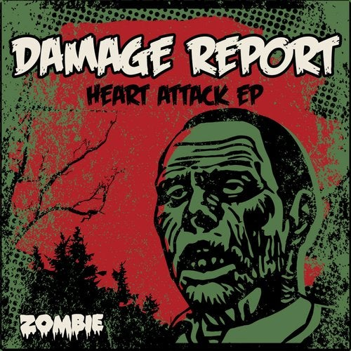 Damage Report - Heart Attack 2019 [EP]