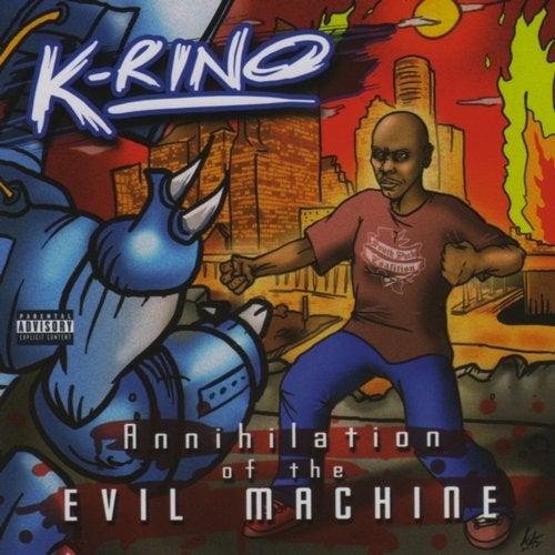 K-Rino - Certified feat  Z-Ro and Kaza (Original Mix) [Black