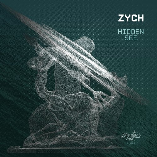 Zych — Hidden See [EP] 2018