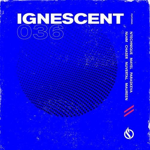 VA - IGNESCENT 036 [EP] 2018