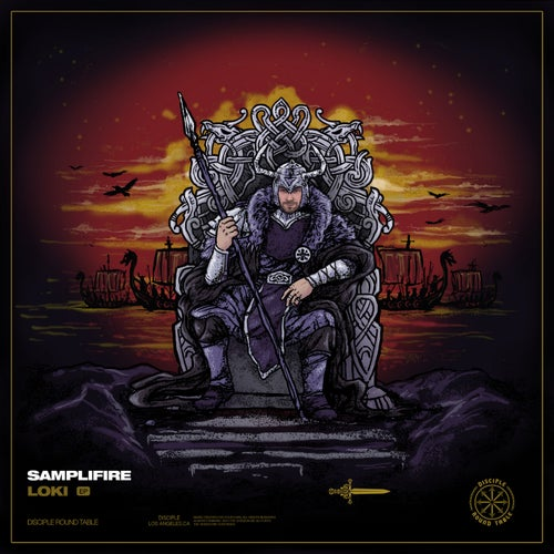 Download SampliFire - Loki EP mp3