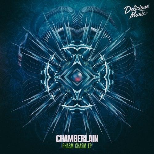 Chamberlain — Phasm Chasm 2018 [EP]