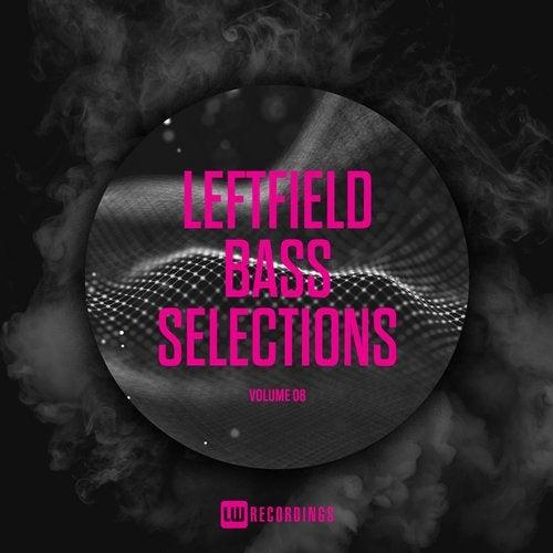 VA - LEFTFIELD BASS SELECTIONS, VOL. 08 2019 (LP)
