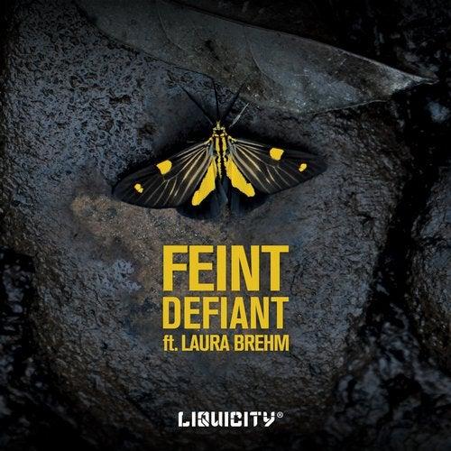 Feint — Defiant (EP) 2018