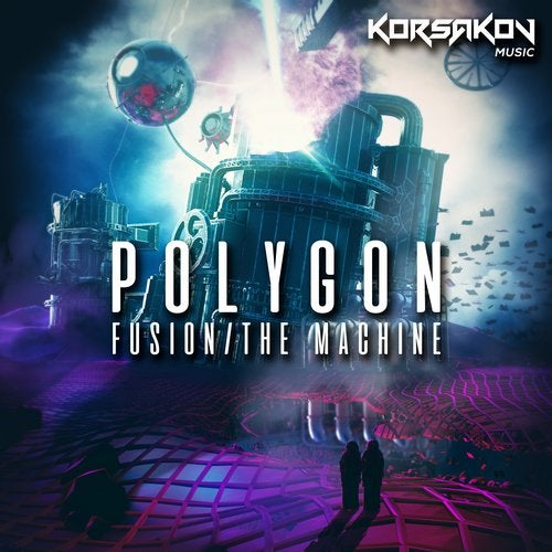 Polygon - Fusion / The Machine [EP]