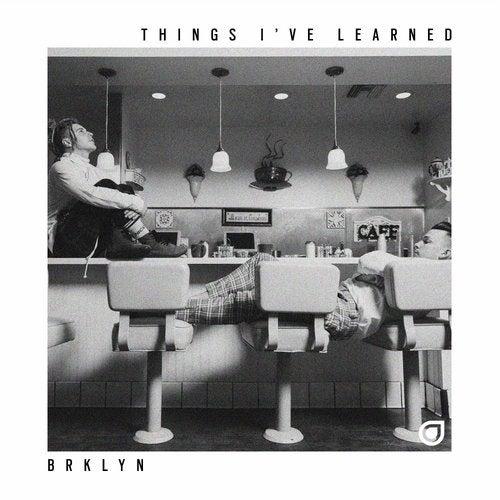 BRKLYN - Things I've Learned (EP) 2018