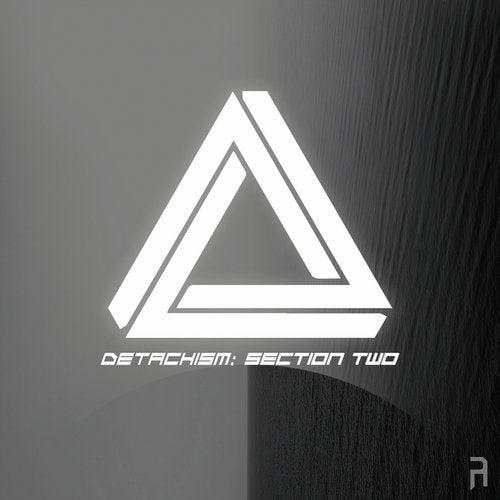 VA - DETACHISM SECTION TWO (02) (EP) 2018