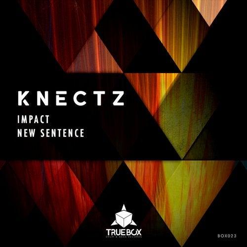 KNectz - Impact 2019 [EP]