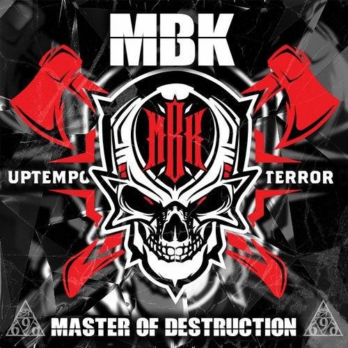 MBK - Master Of Destruction 2019 [LP]