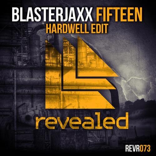 fifteen hardwell edit