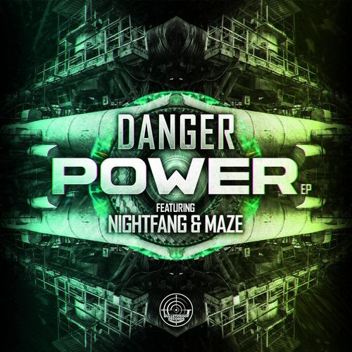 Danger — Power (EP) 2018