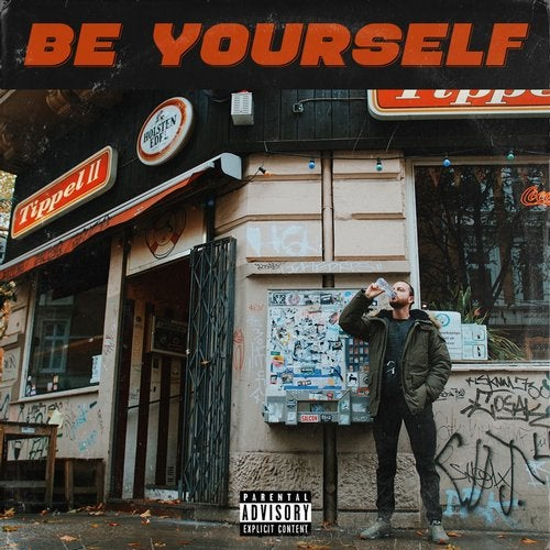 RJ - Be Yourself 2019 [EP]