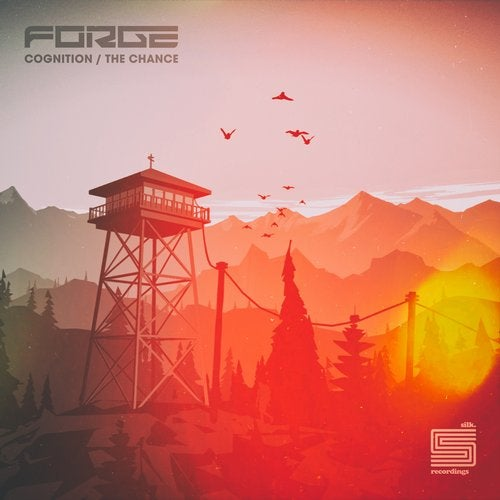 Forge - Cognition / The Chance [EP] 2019