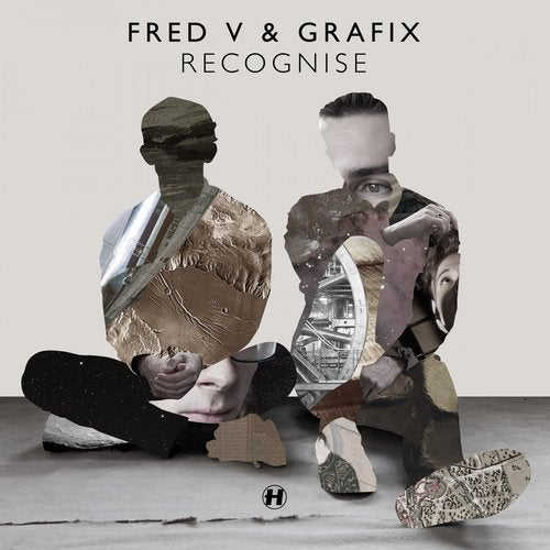 Fred V & Grafix - Recognise 2014 [LP + EP]