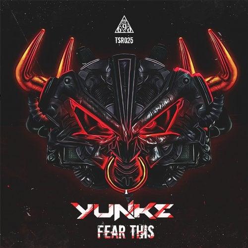 Yunke - Fear This [LP] 2018