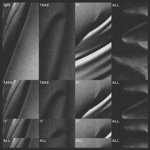 QZB - Take It All 2018 [EP]