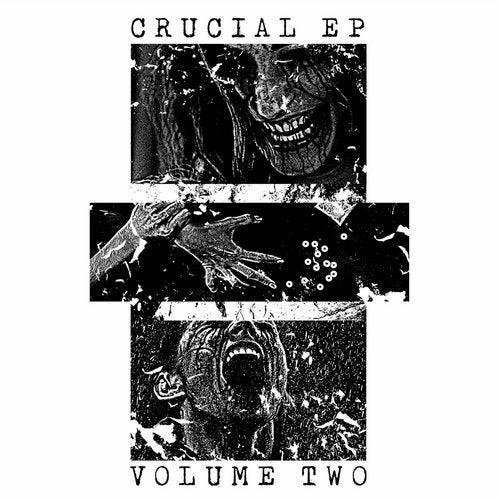 VA - CRUCIAL EP VOLUME 2 [EP] 2018