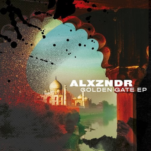Alxzndr - Golden Gate