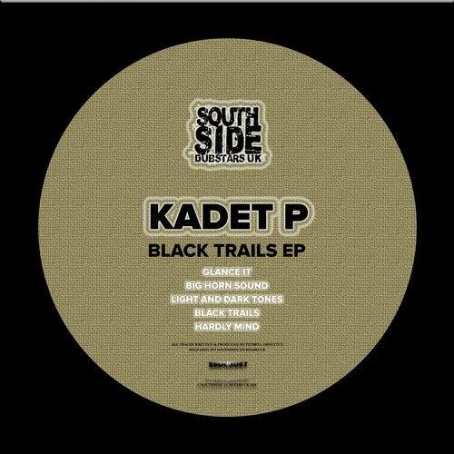Kadet P - Black Trials [EP]
