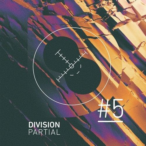 VA — PARTIAL #5 (EP) 2018