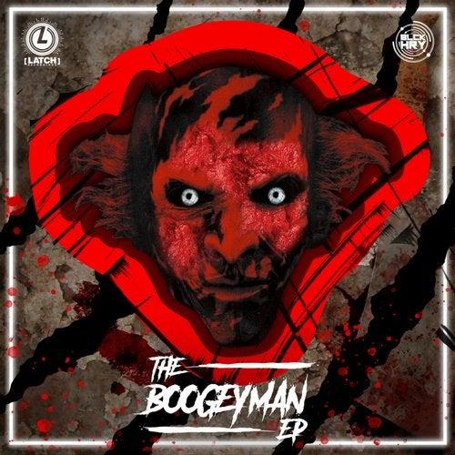 Blckhry - Boogeyman 2019 [EP]