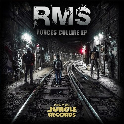 RMS - Forces Collide (EP) 2017