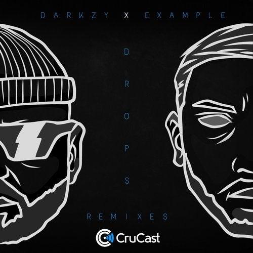Darkzy & Example - Drops Remixes 2019 [EP]