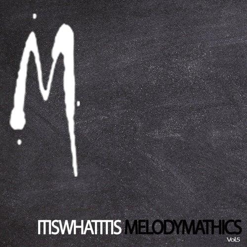 VA – This Is Melodymathics Vol.5 – (Melodymathics)