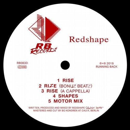 Rise [Running Back] :: Beatport