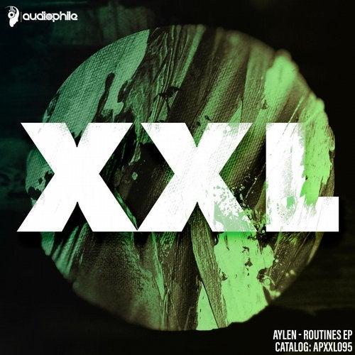 Aylen - Routines (EP) 2019