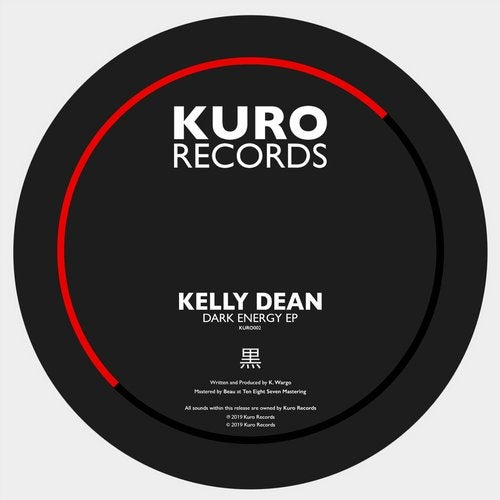 Kelly Dean - Dark Energy [EP] 2019