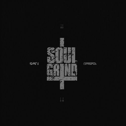 Switch Technique - Soul Grind (LP) 2019