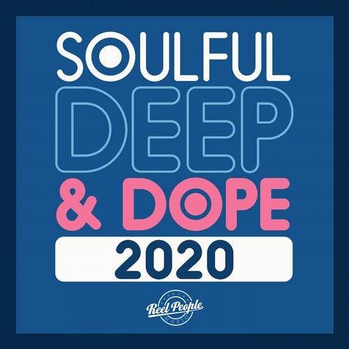 VA – Soulful Deep & Dope 2021 – (Reel People Music)