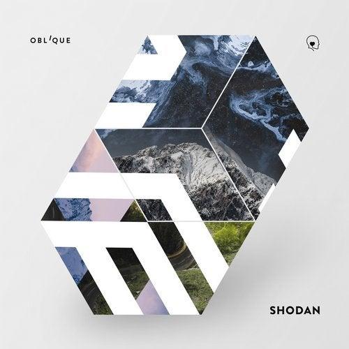 Shodan - Oblique (EP) 2019