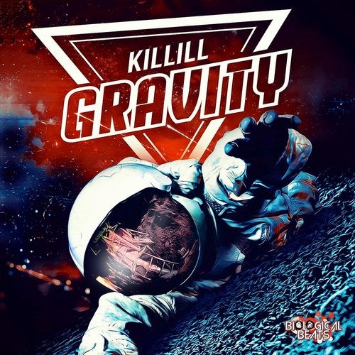 Killill - Gravity EP