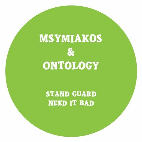 Msymiakos & Ontology - Stand Guard EP