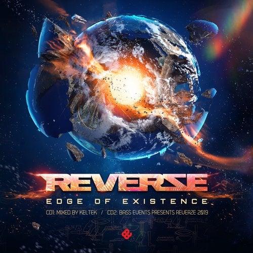 VA - REVERZE 2019 EDGE OF EXISTENCE (LP) 2019