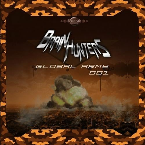 Brain Hunters - Global Army