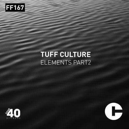 Tuff Culture - Elements Part.2 (EP) 2018
