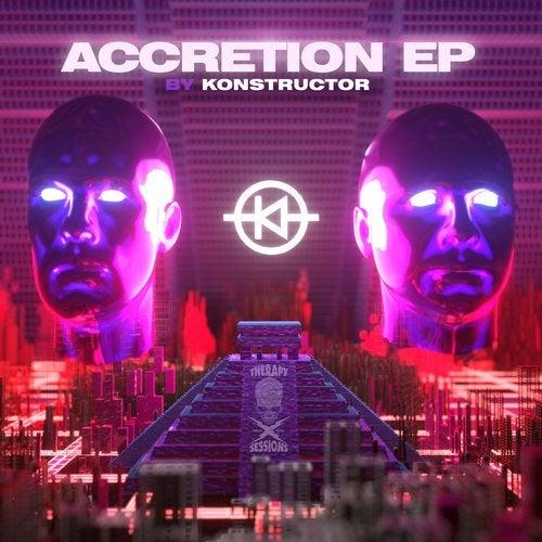 Konstructor - Accretion EP [TSREP006]