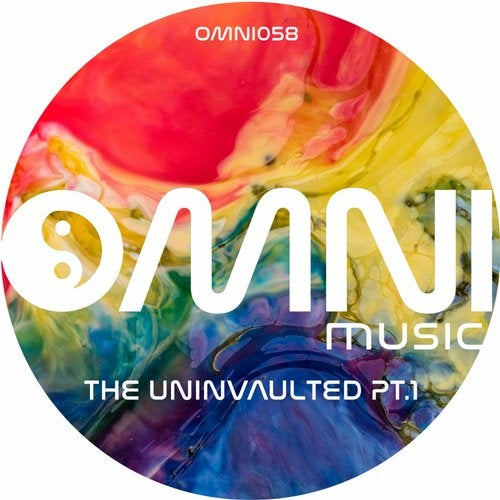 THE UNINVAULTED PT 1 2018 [EP]