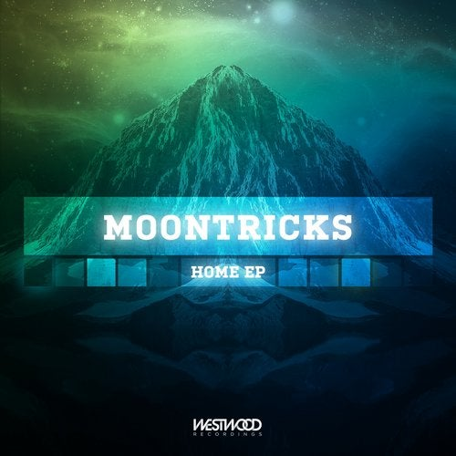 Northern Lights (Original Mix) by Moontricks, MetaphOracle