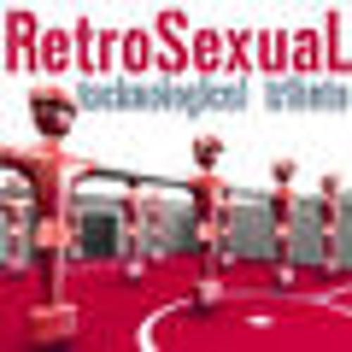 Retrosexual silent disco