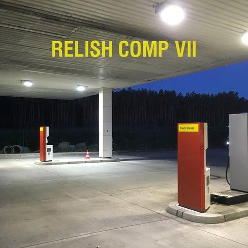 VA – Relish Compilation VII – (Relish)
