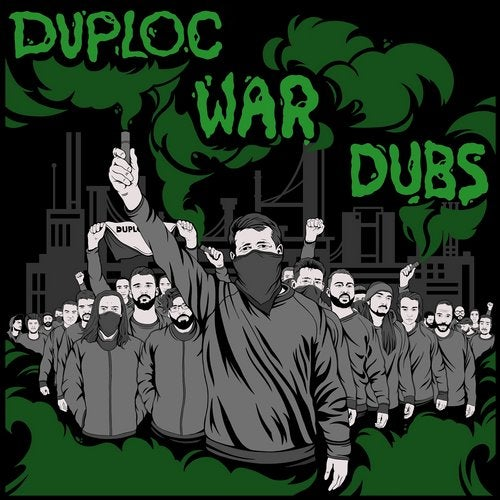 VA - DUPLOC WAR DUBS