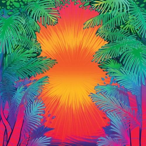 Flamingo Pier - EP [Soundway Records] :: Beatport